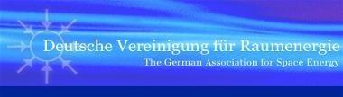 Deutsche Vereinigung für Raumenergie